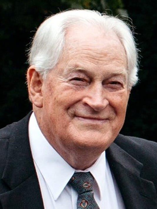 Kenneth D. Bane