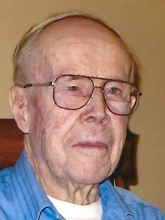 Robert F. 'Bob' Wendel