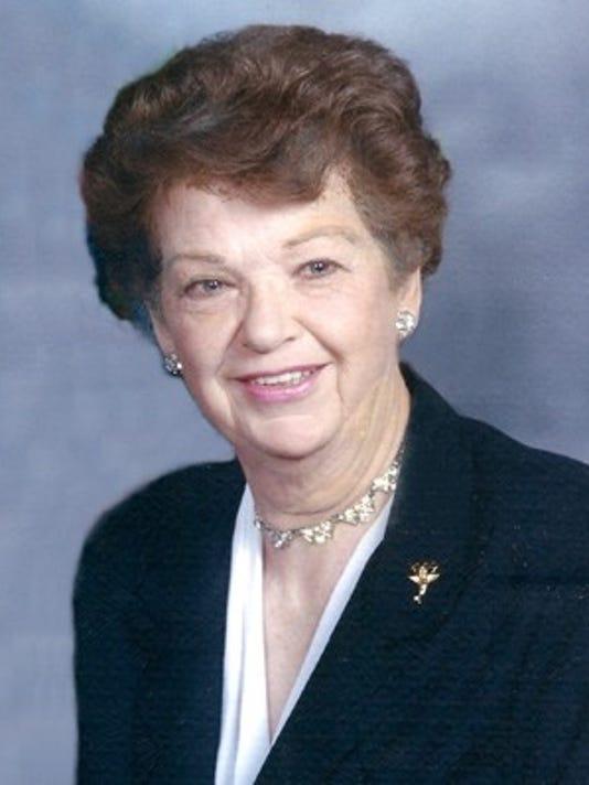 Minnie L. Croley