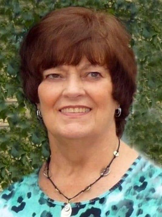 Marjorie Kay McMullen
