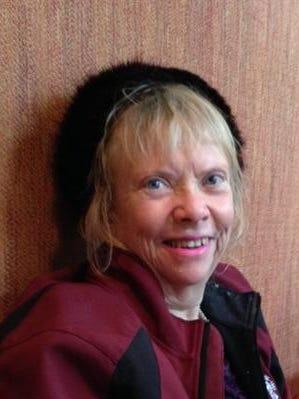 Stephanie Anne Vogel, 69