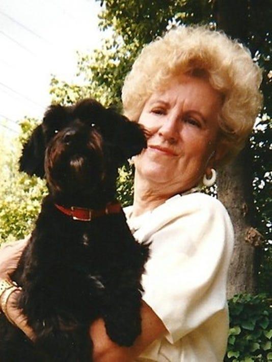 Patricia J. Daugherty