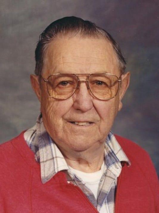 Harold Bresher