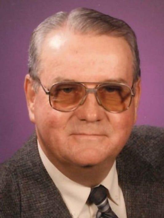 Arnold R. Turpin