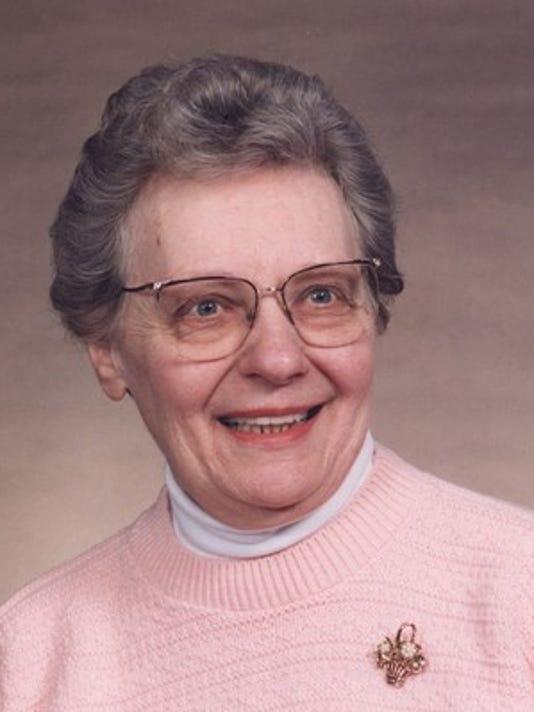Ella Mae Lawrence