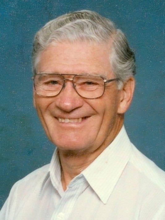 Charles Spurrier