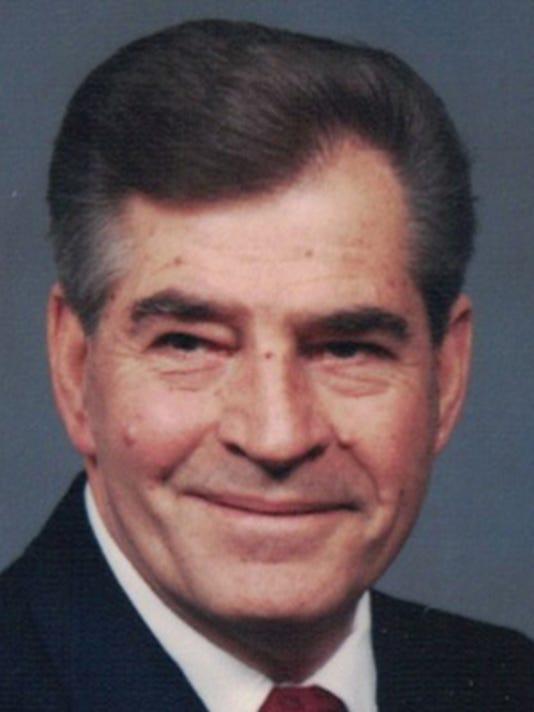 Richard Hogan