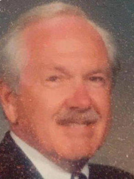 Leman P. Albrecht