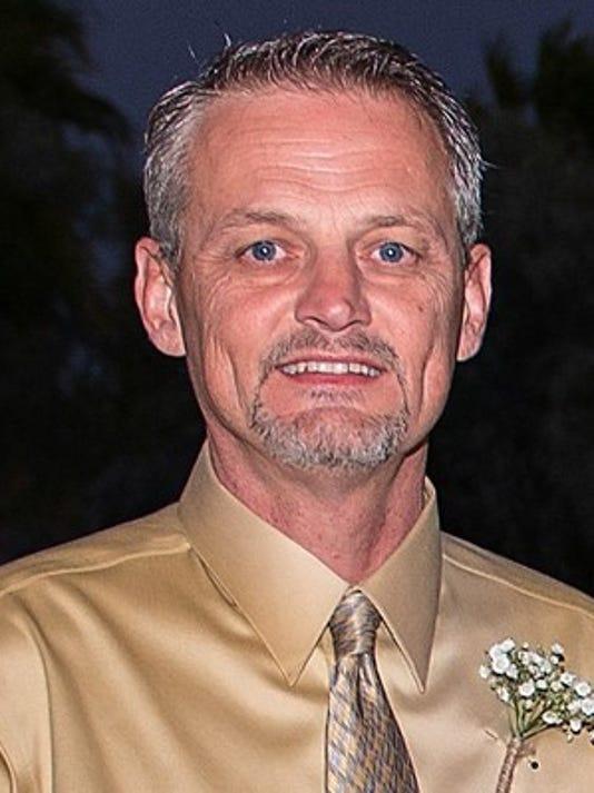 Anthony Sandlin