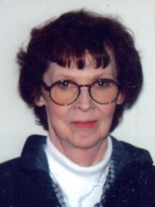 Elizabeth Haywood