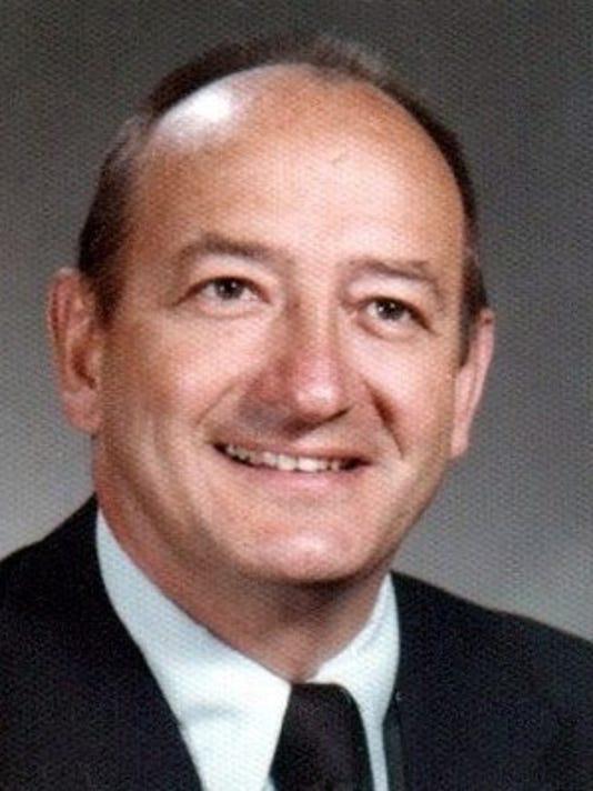 Richard E. Baumgartner