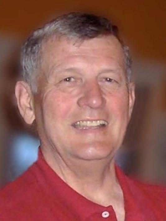 Allen M. Hawkins