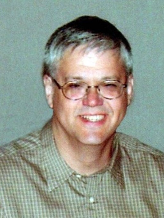 David C. Petty