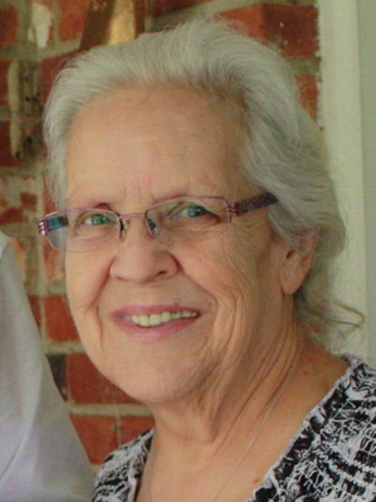 Pamela Helton