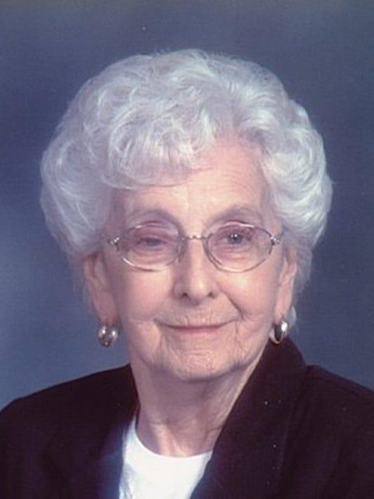 Doris B. Cail Short