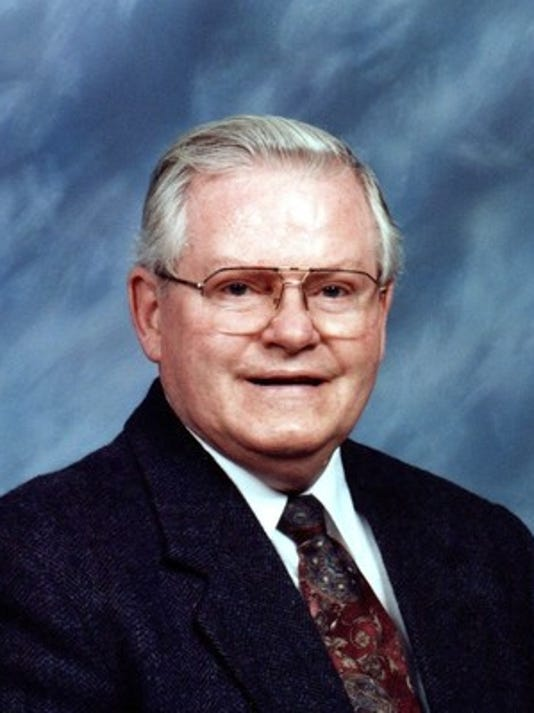 Rev. Bob Keith Anderson