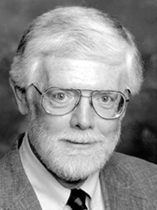Dr. George T. Blakey Jr.