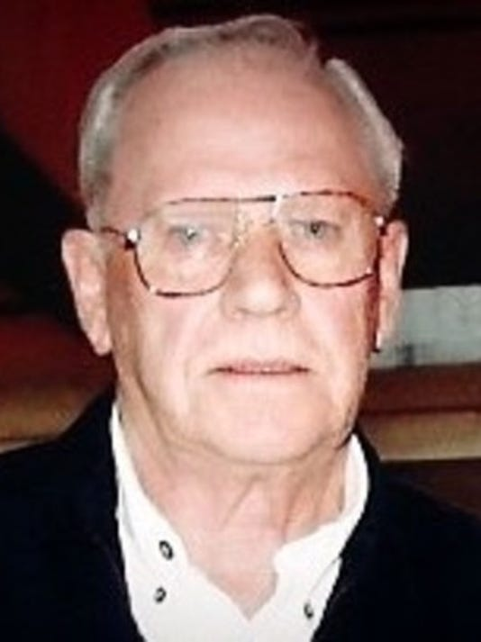 Hugh Dale Knarzer