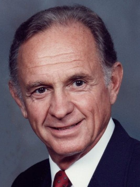"Ralph H. ""Bud"" Vance"