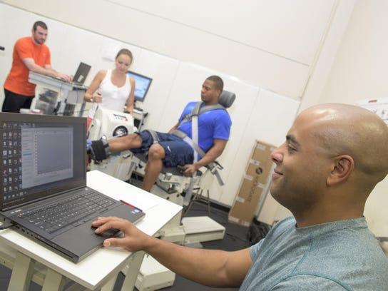 UCF sport science program sees national success