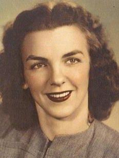 Jeanette Leona Cates, 96