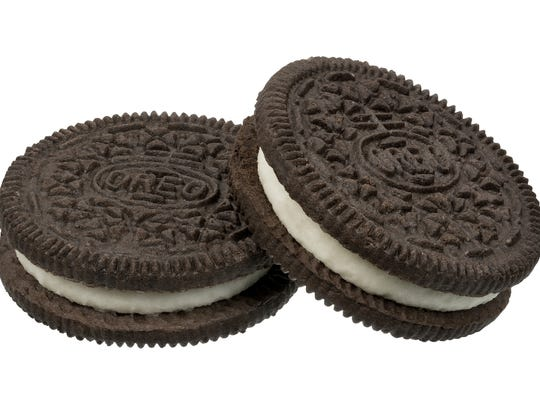 Oreo will soon release a new brand of cookie called the Most Stuf Oreo.