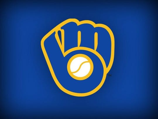 Like the Brewers' ball-in-glove logo, these other logos also have something hiding in plain sight