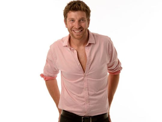Brett Eldredge has the best song about Illinois.