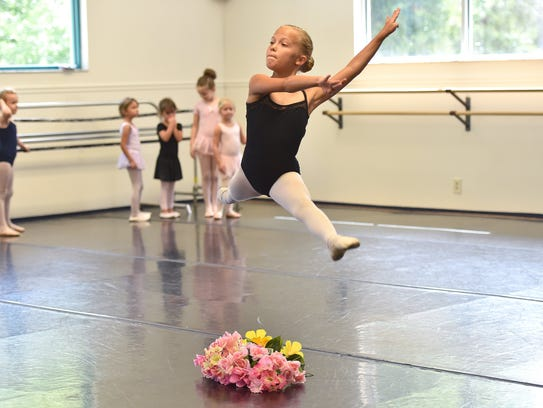 Vero Classical Ballet will have two summer programs,