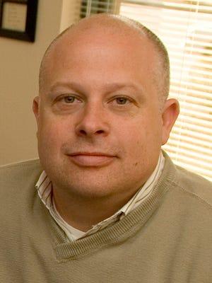 AIA's Chuck Schmidt in 2009.