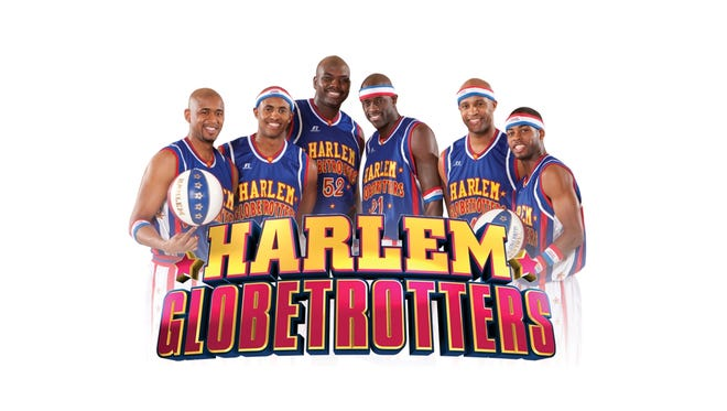 Harlem Globetreotters tickets