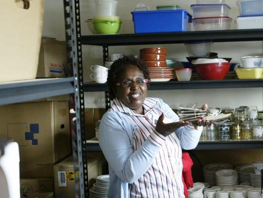 A group of five from Kenya visited Sheboygan this week