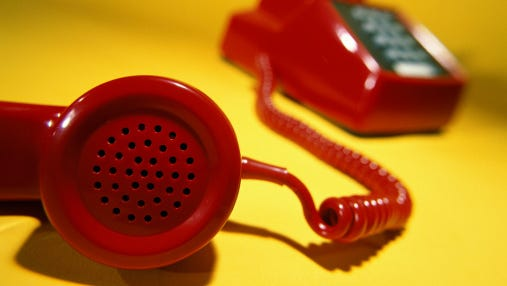 Residents in Penn Township are reporting that they have received a scam phone call soliciting money. Penn Township Police Department warned residents Friday to be wary of similar calls.