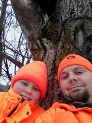 Kids and Mentors Outdoors wrapped up their sixth annual Learn to Hunt deer camp at the MacKenzie Environmental Education Center in December 2014.