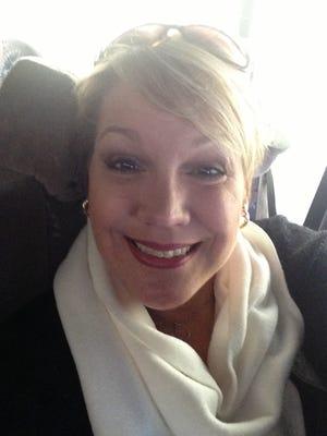 Kimberly Porrier