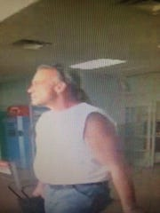 Theft suspect being sought by CPD
