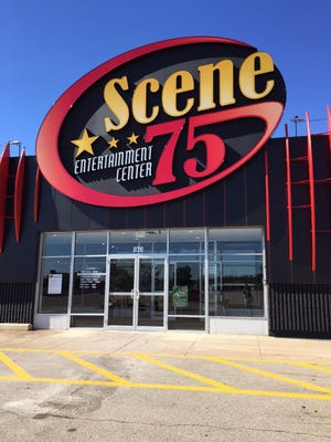 Scene75 Entertainment Center, a family-friendly entertainment venue in Clermont County's Miami Township, is now open.