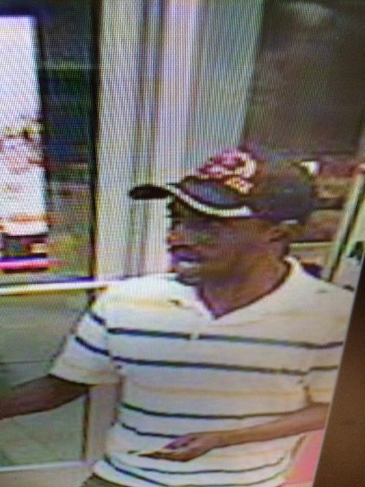 State Police want to ID this man