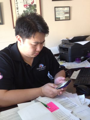 Local businessman Glen Cheng spent most of last Wednesday looking into a rash of Facebook pages that seemed to be using local business names without permission.