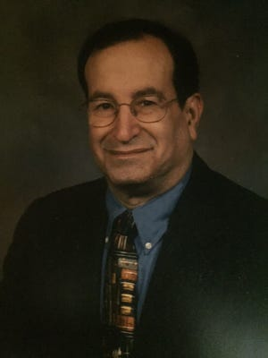 David Amler died on Feb. 11 at the age of 72.