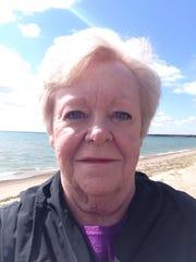 Sue Wehrli