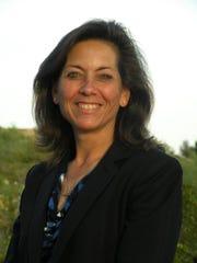 Tracey Bryan