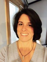 Lynn Brooks-Avni is Ossining's director of planning
