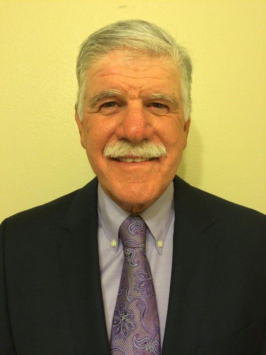 Ralph Zimmerman photo