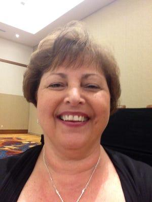 Kathy Auchey