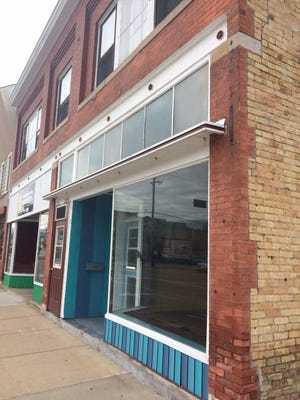 The next business planned for 705 N. Main St. is a storefront where you can take aim at a range of inanimate objects. It's called the Rage Room, where for a fee, you can smash stuff.