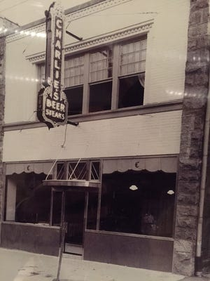 The building that once housed Charlie's Steak House is set to open as Diner 24 this spring.