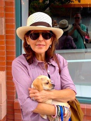 Karen Schloss Diaz
