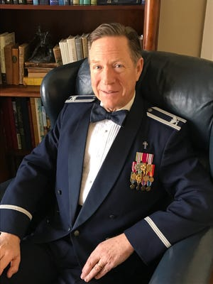 Retired Col. Jeffry A. Dull will be guest speaker at the annual Armed Forces Day POW/MIA service at Letterkenny Chapel on May 20.