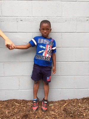 Milwaukee police said a boy found alone at Summerfest has been reunited with his family.